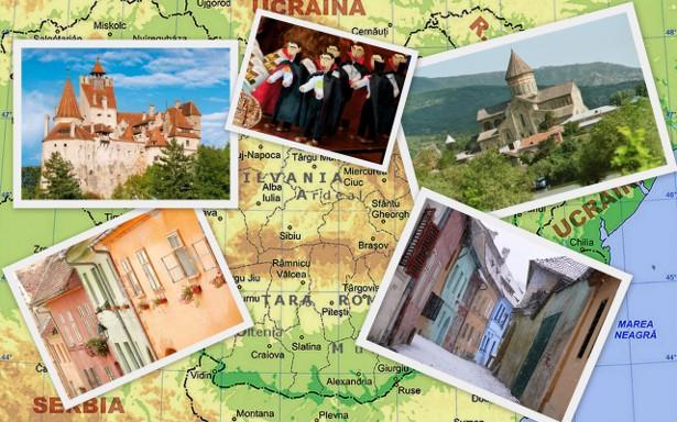 Rumunia 2007