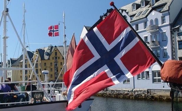 Norwegia 2011