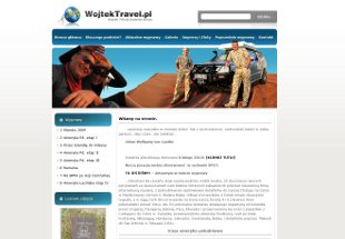 www.wojtektravel.pl/