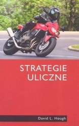 """Strategie uliczne"" - Hough David L."